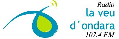 LA VEU D'ONDARA Logo